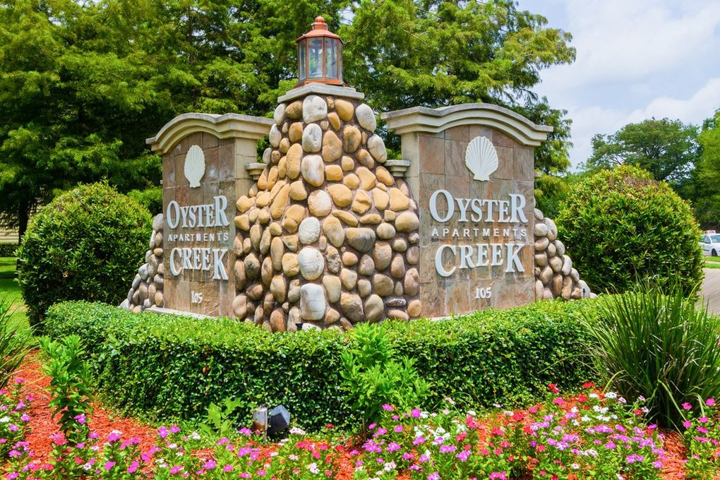 Oyster Creek Apartments